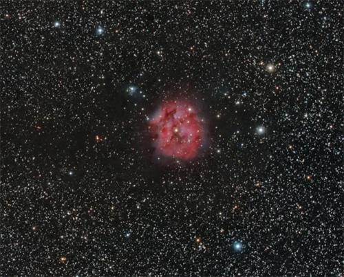 IC 5146 – La nébuleuse du Cocon