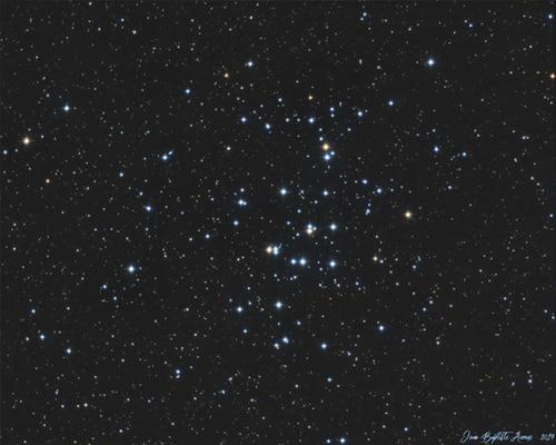 M44 – Amas de la Crèche