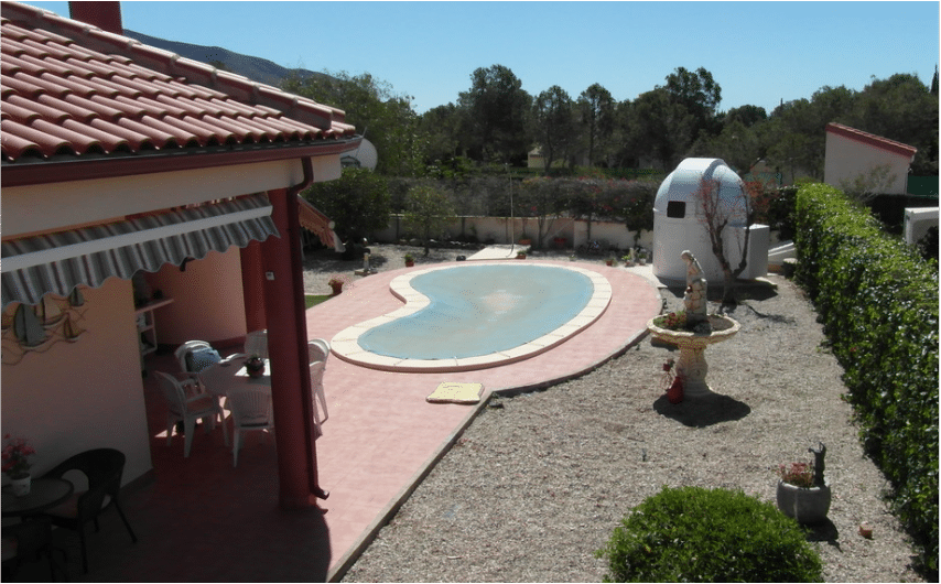 L'observatoire